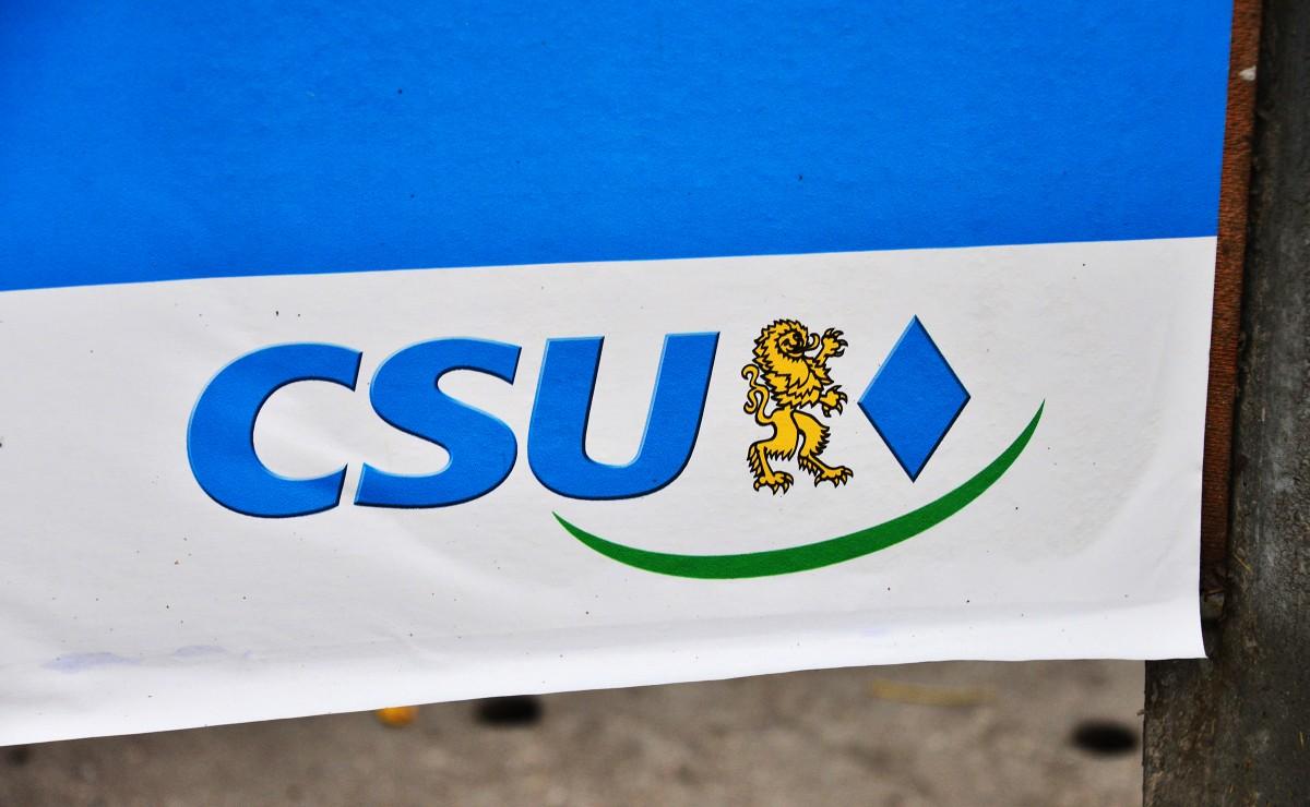 CSU mark with lion and diamond