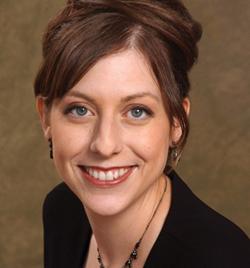 Michelle Debruyn promotional photo