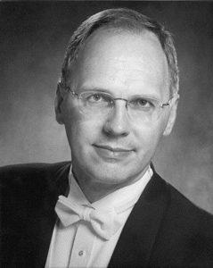 John Greer promotional photo