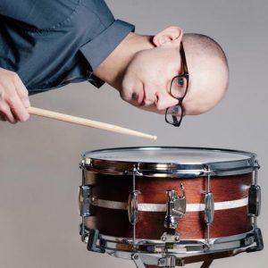 Marc Dalio promotional photo