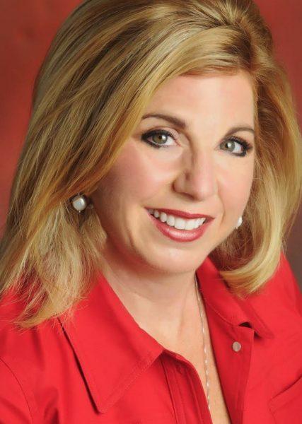 Maryanne Kyle promotional photo