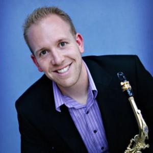 Zach Promotional Photo