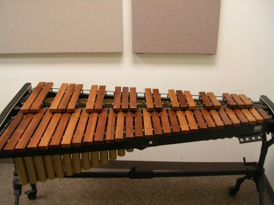 Pictured Adams Concert Xylophone