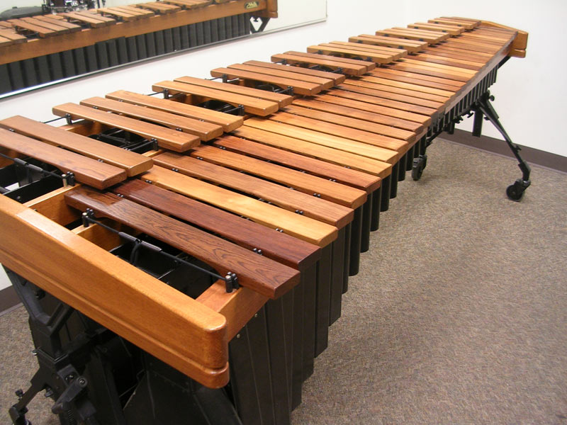 Pictured Adams Classic Marimba