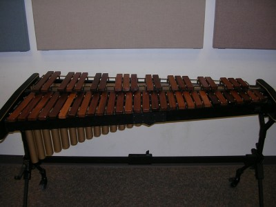 Pictured Adams Soloist Xylophone