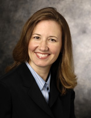 Dr. Bonnie Jacobi promotional photo