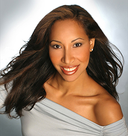 Nicole Cambell promotional photo