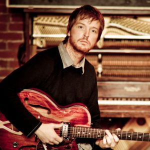 Dave Devine promotional photo