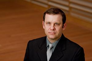 Joe Dan Harper promotional photo