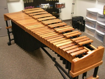 Pictured Marimba One Marimba