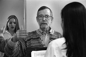Robert McIver promotional photo