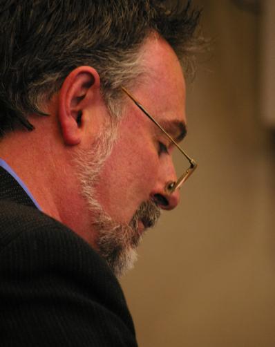 Eric Gunnison promotional photo