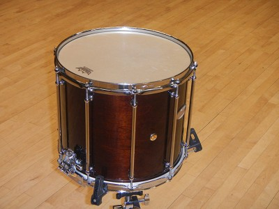"Pictured Pearl Philharmonic 14 x 12"" Field Drum"