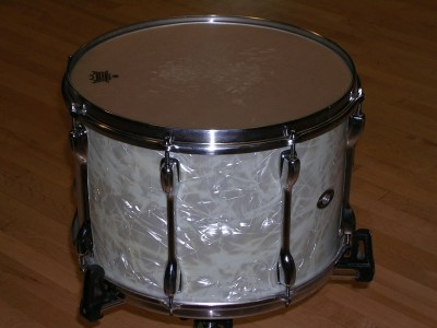 Pictured Slingerland Tenor Drum