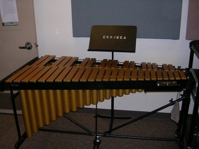 Pictured Yamaha Low C Vibe