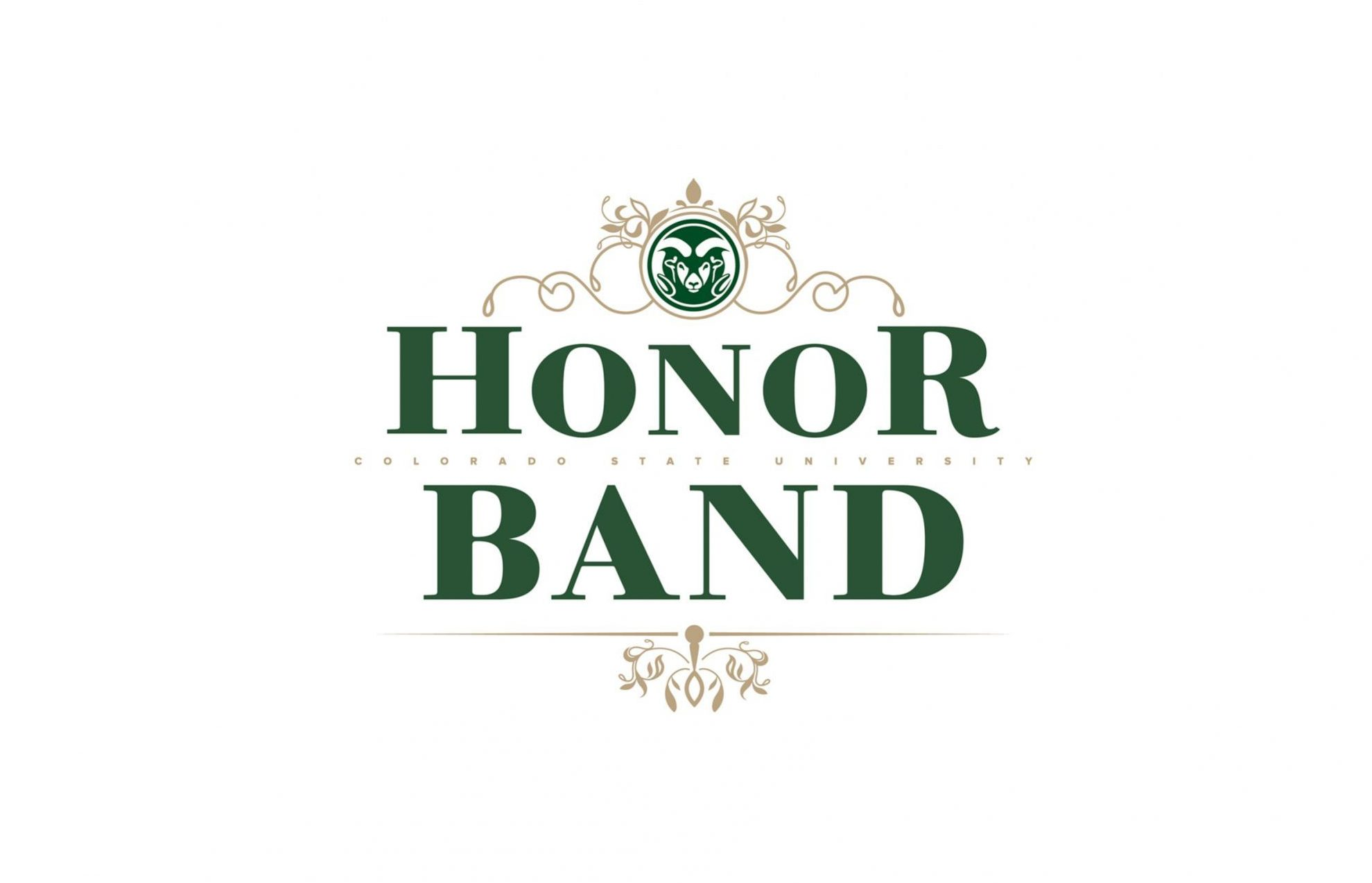 CSU Honor Band logo