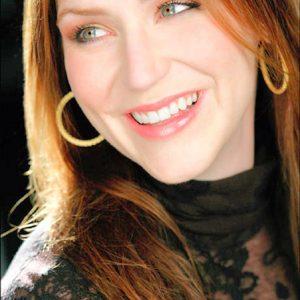 Jennifer Black promotional photo
