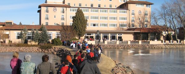 CMEA at the Broadmoor pictured