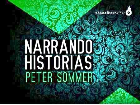 Narrando Historia promotional screen