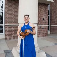 Paola Zamario Concerto Competition