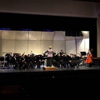 Wind Symphony Tour