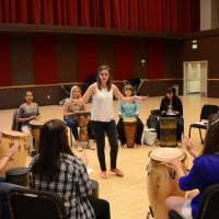 Amanda Scirabba Music Therapy
