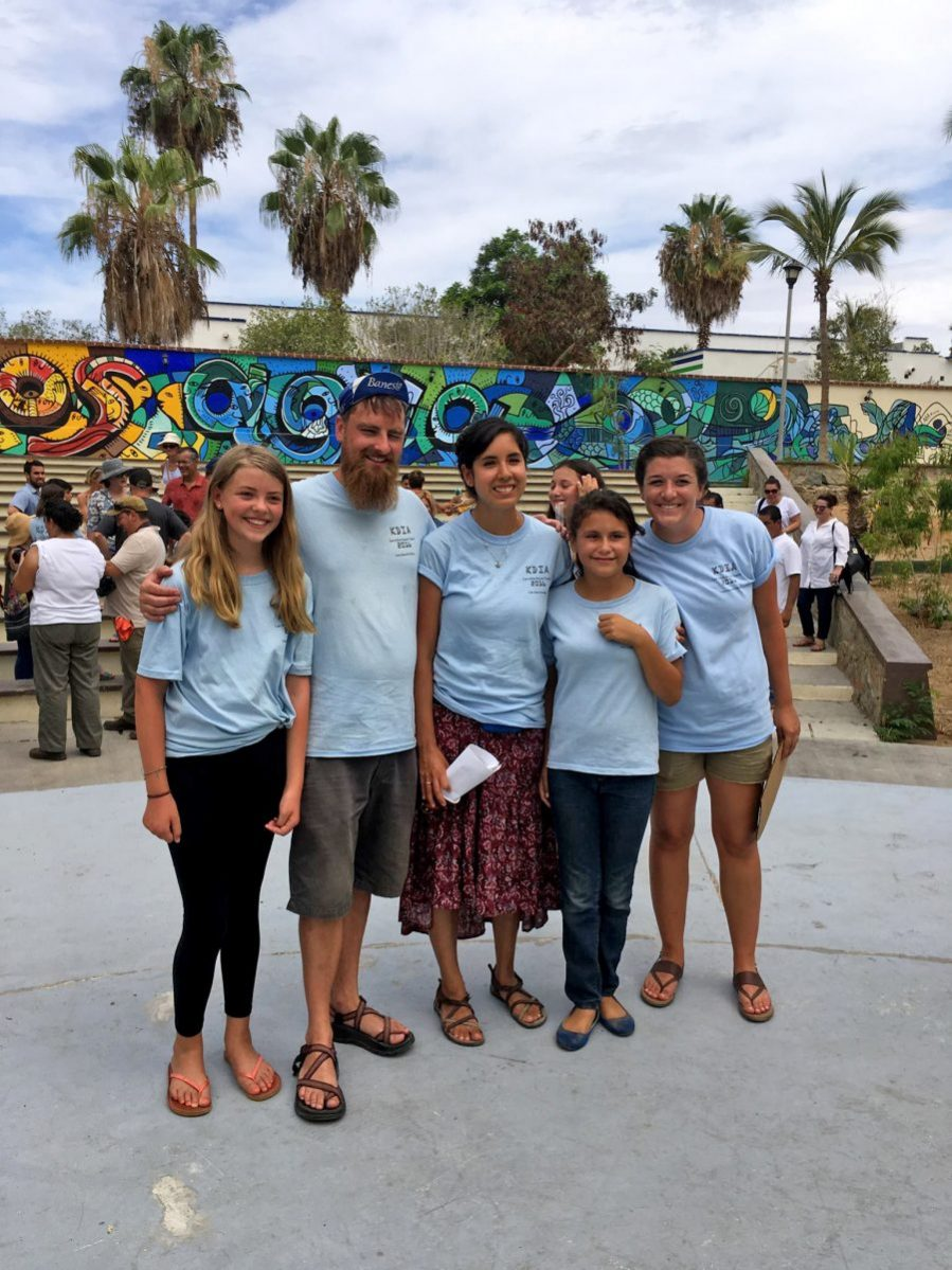 Kids Do It All Todos Santos
