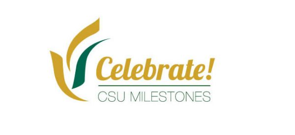 May 2017 Faculty Notes: Celebrate! CSU Milestones mark