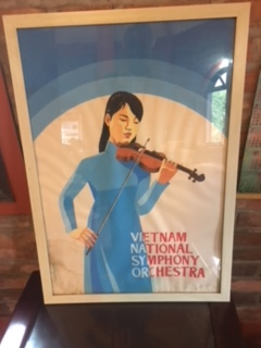 Vietnamese National Symphony Orchestra