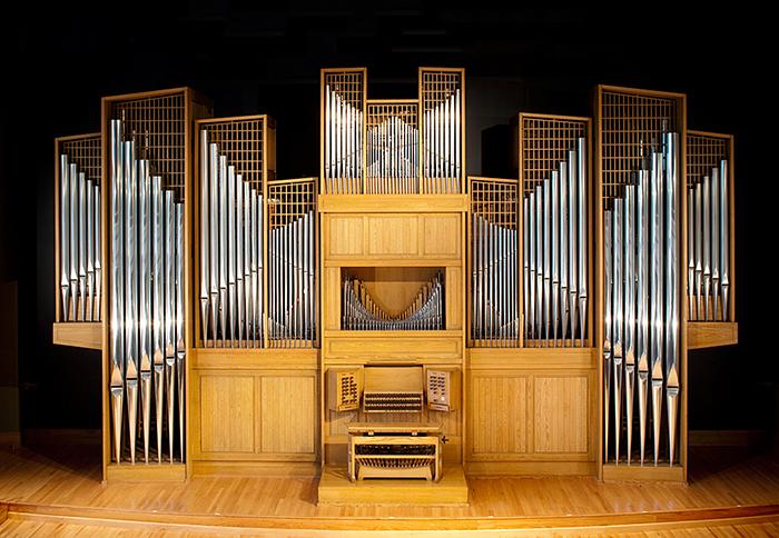 Virtuoso Series Concert — Barbara Thiem, Cello and Joel Bacon, Organ/Harpsichord
