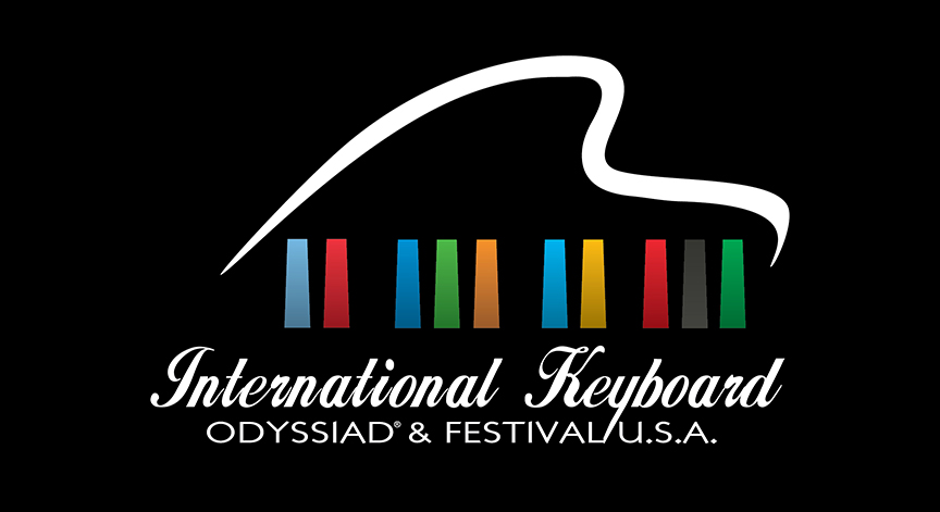 International Keyboard Odyssiad and Festival U.S.A.