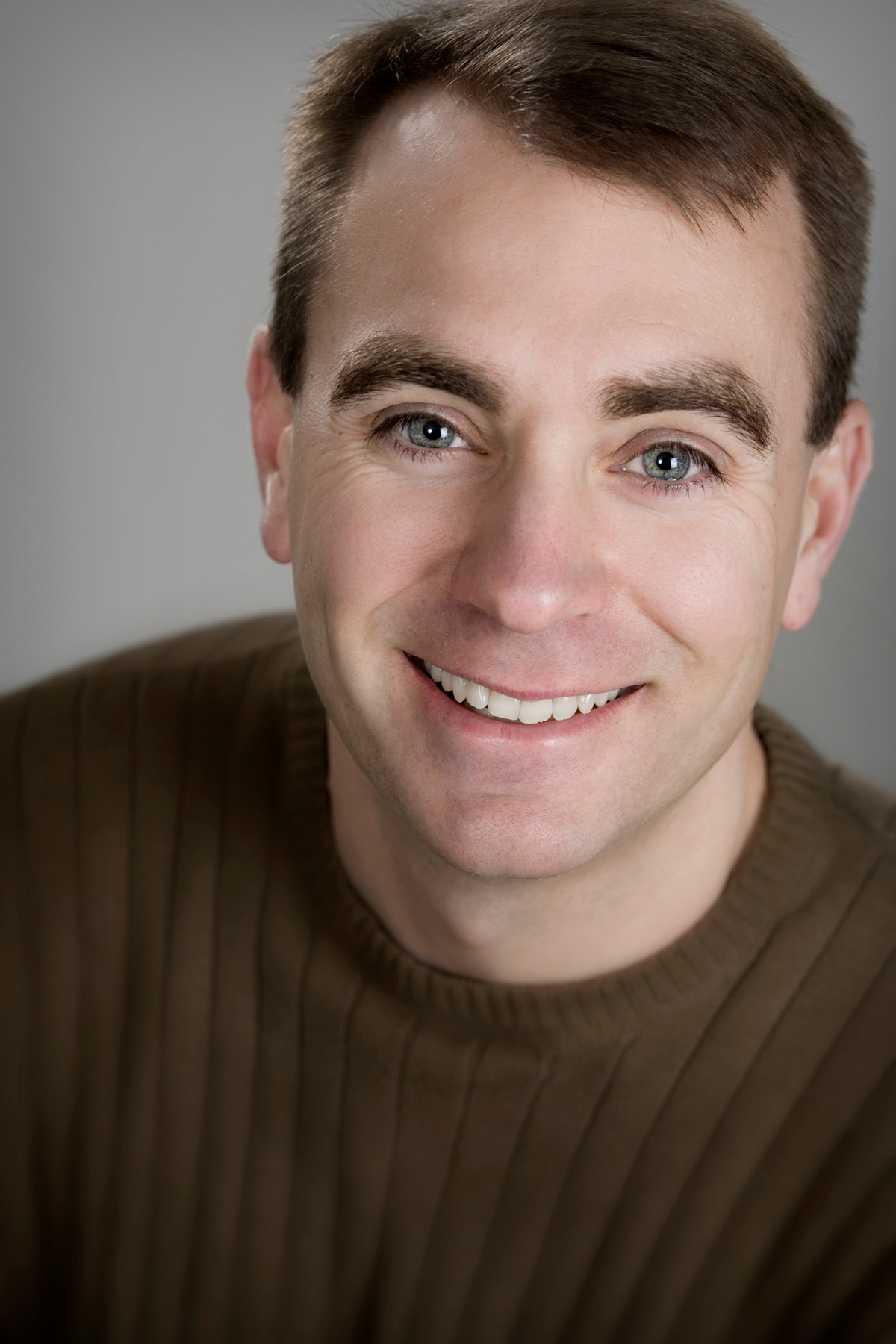 Eric Hollenbeck headshot