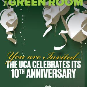 10th anniversary cover