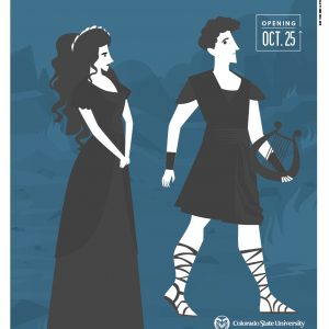 Opera promotional poster