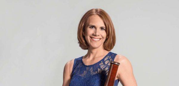 Kristin Wolfe Jensen promotional photo