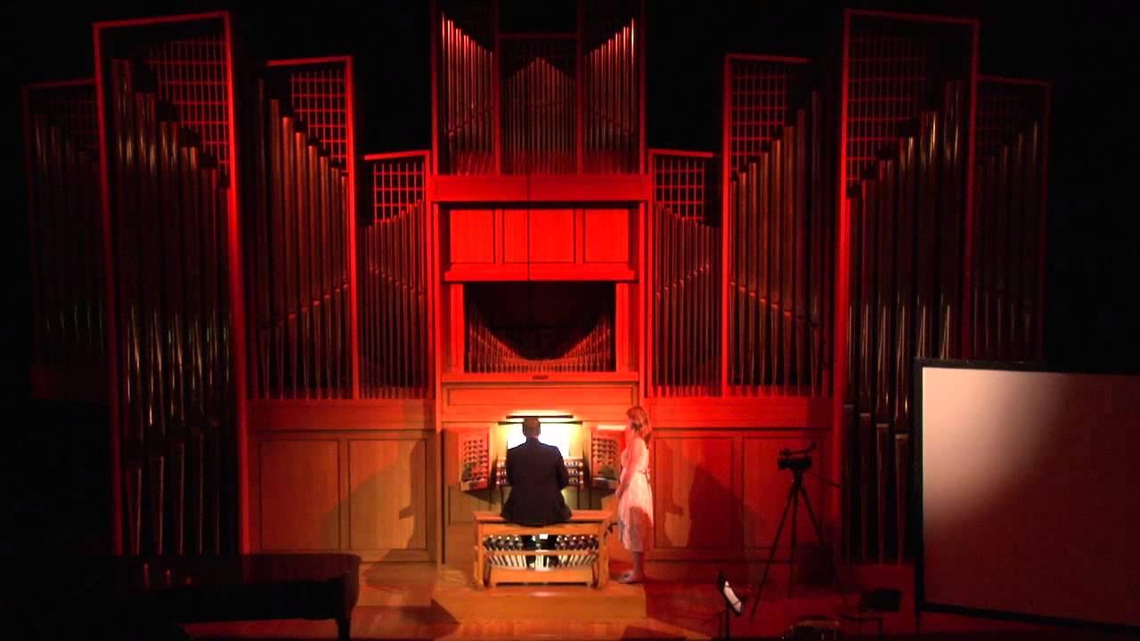 Halloween Organ Extra