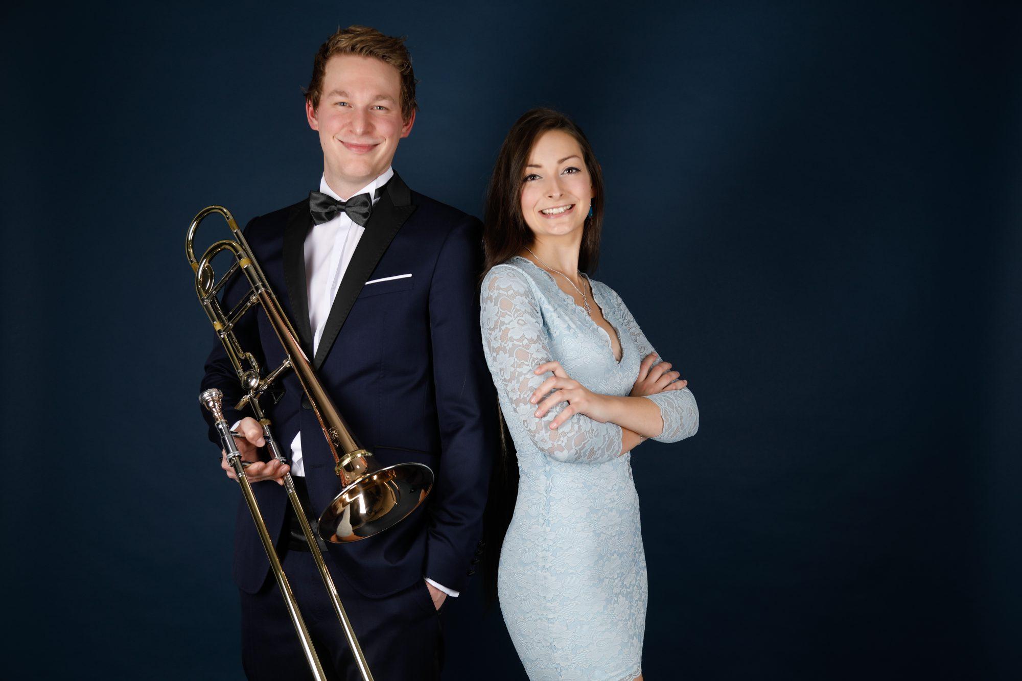 Duo Steiner-Hochwartner promotional photo