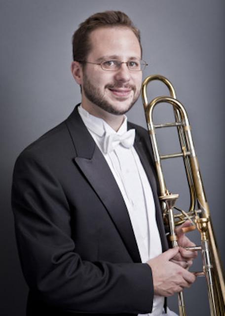 ON-DEMAND: Virtuoso Series Concert, Drew Leslie, Trombone