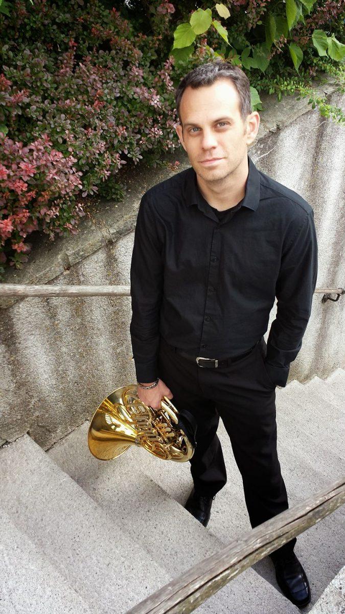 John McGuire Promotional Photo