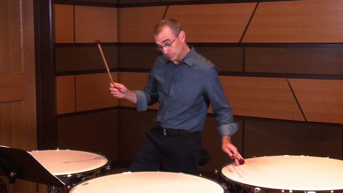 <em>Virtuoso Series Concert</em>: Eric Hollenbeck, Percussion