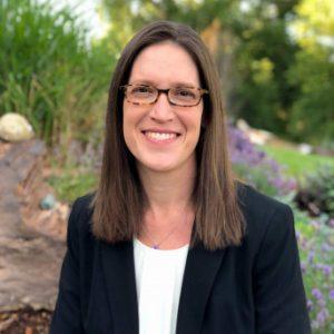 Dr. Blythe LaGasse Promotional Photo