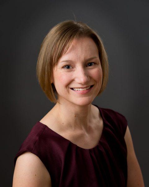 Lindsey Wilhelm Promotional Photo