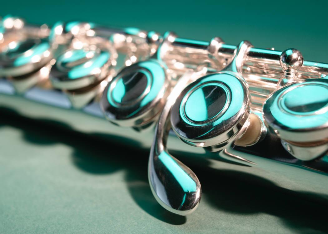 Instrument Photo Flute