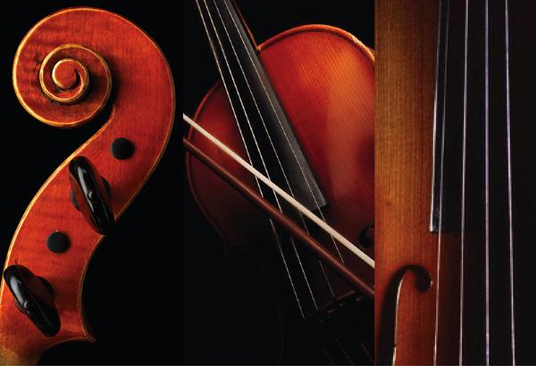 LIVESTREAM: Graduate String Quartet Recital