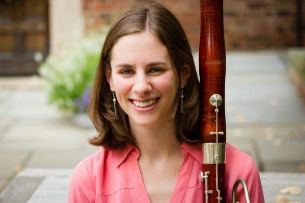 Cornelia Sommer promotional photo