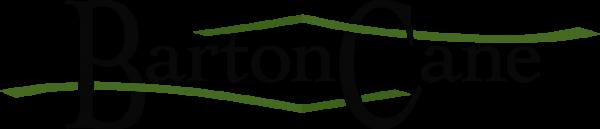 Barton Cane promotional logo