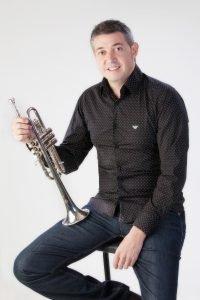 Jose Chafer promotional photo