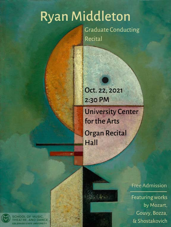 Wind Symphony Chamber Music Concert